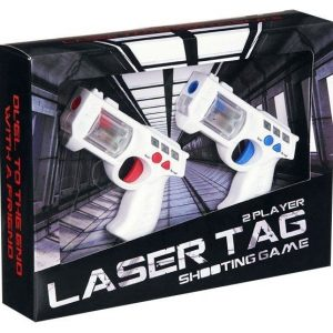 Shooting Game Laser Tag Lelut