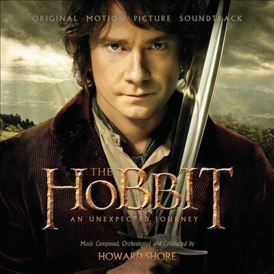 Shore Howard - Hobbit: An Unexpected Journey