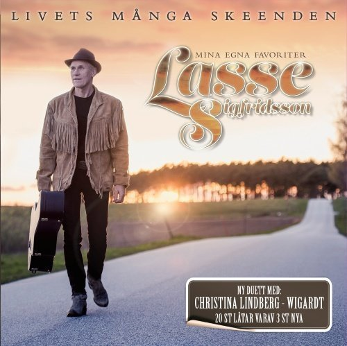 Sigfridsson Lasse - Livets många skeenden - Mina egna favoriter