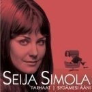 Simola Seija - Sydämesi ääni (2CD)
