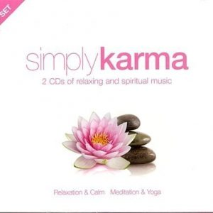 Simply Karma (2CD)