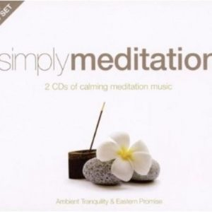 Simply Meditation (2CD)