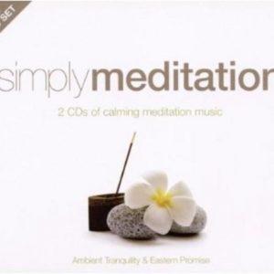 Simply Meditation (2CD)