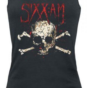 Sixx: A.M. Skull Toppi