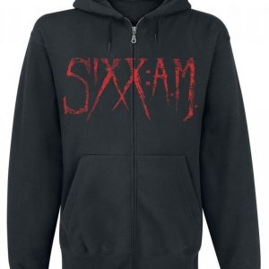 Sixx: A.M. Skull Vetoketjuhuppari