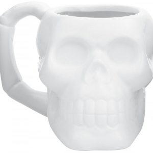 Skull Mug Pääkallo Muki
