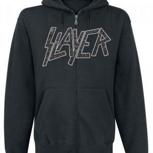 Slayer Divine Intervention Vetoketjuhuppari