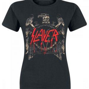 Slayer Eagle Naisten T-paita