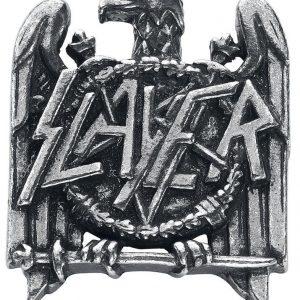 Slayer Eagle Pinssi