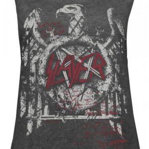 Slayer Emp Signature Collection Naisten Toppi