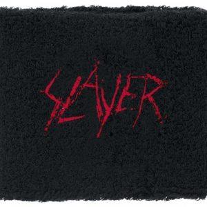 Slayer Logo Hikinauha