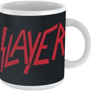 Slayer Logo Muki Musta