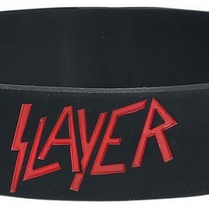 Slayer Logo Ranneke