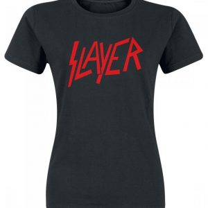 Slayer Logo T-paita