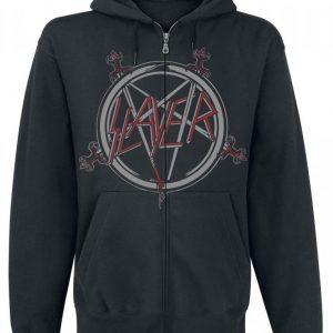 Slayer Seasons In The Abyss Vetoketjuhuppari