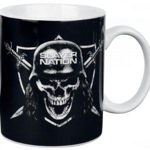 Slayer Slayer Nation Muki Musta