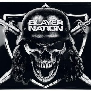 Slayer Slayer Nation Peltikyltti