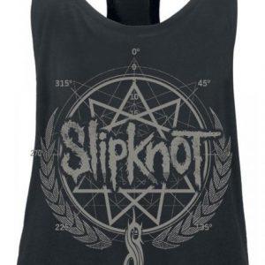 Slipknot Blurry Toppi