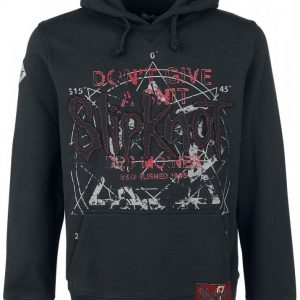Slipknot Emp Signature Collection Huppari