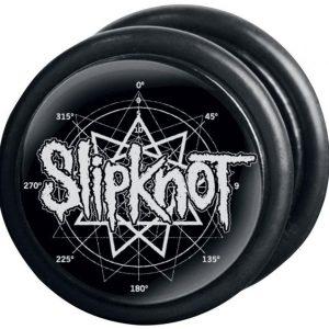 Slipknot Logo Feikkinappisetti