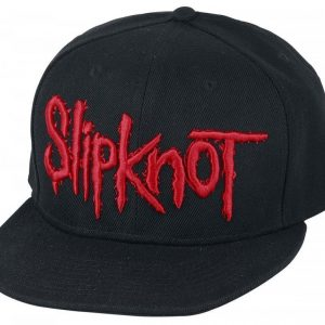 Slipknot Logo Lippis
