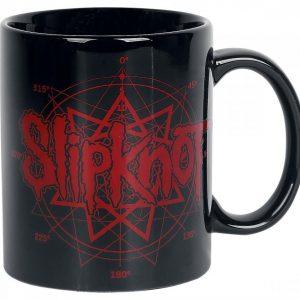 Slipknot Logo Muki