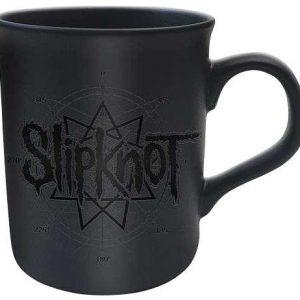 Slipknot Logo Star Muki Mattamusta