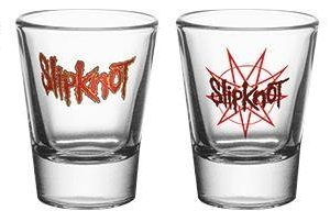 Slipknot Mix Shottilasisetti Lasia