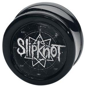 Slipknot Nonagram Logo Plugi