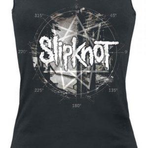 Slipknot Psychosocial Toppi