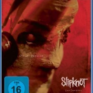 Slipknot (Sic)Nesses Live At Download Blu-Ray