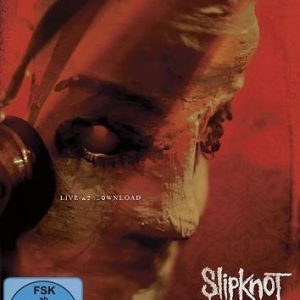 Slipknot (Sic)Nesses Live At Download DVD