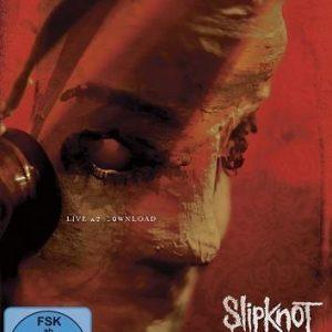 Slipknot (Sic)Nesses Live At Download DVD