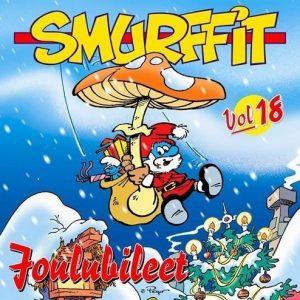 Smurffit - Joulubileet Vol 18