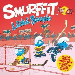 Smurffit - Lätkäboogie Vol. 20