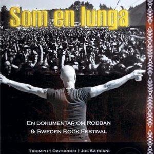 Som En Lunga Documentation DVD