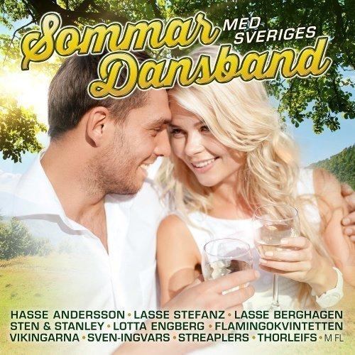 Sommar med Sveriges dansband (2CD)