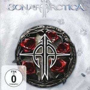 Sonata Arctica Live In Finland Blu-Ray
