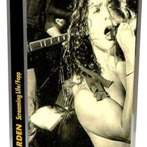 Soundgarden Screaming Life / Fopp Mc