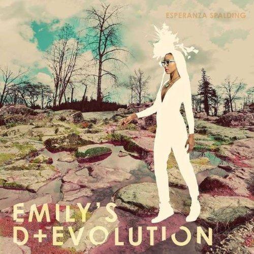 Spalding Esperanza - Emily's D+evolution