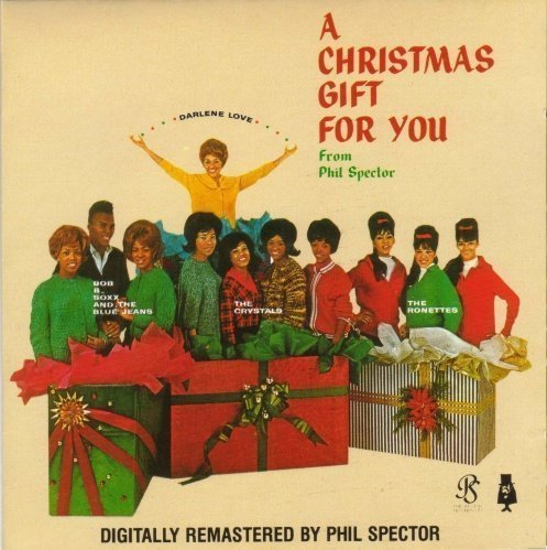 Spector Phil - A Christmas Gift For You From Phil Spector