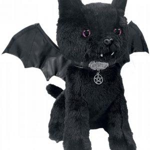 Spiral Bat Cat Pehmofiguuri
