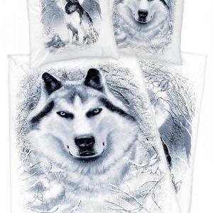 Spiral White Wolf Pussilakanasetti