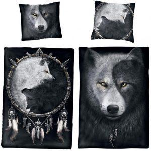 Spiral Wolf Chi Pussilakanasetti