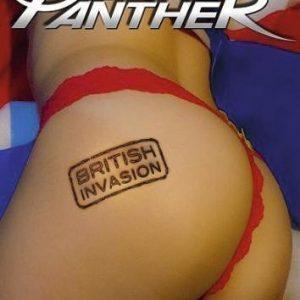 Steel Panther British Invasion DVD