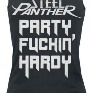 Steel Panther Party Fuckin' Hardy Toppi