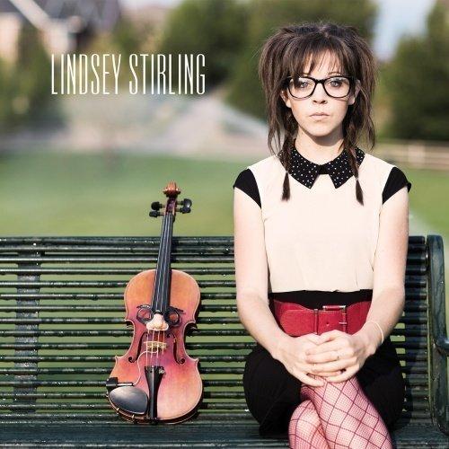 Stirling Lindsey - Lindsey Stirling
