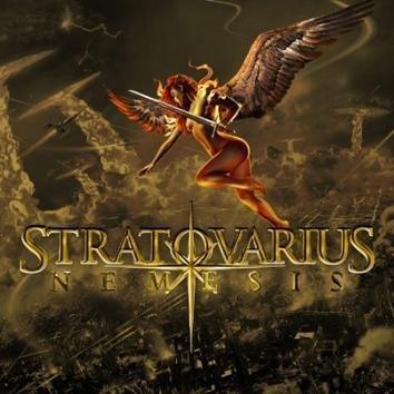 Stratovarius Nemesis (2014 Edition) DVD