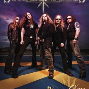 Stratovarius Under Flaming Winter Skies Live In Tampere DVD