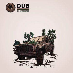Studiored - Dub By Studiored (2LP)